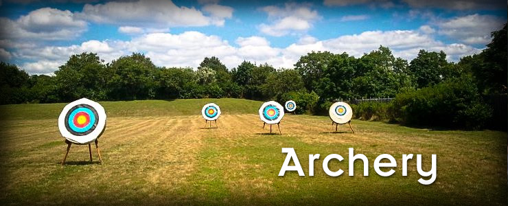 Archery - Bruno Lopes