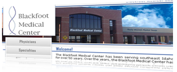 Blackfoot Medical Center