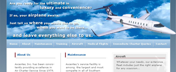 Avcenter Air Charters