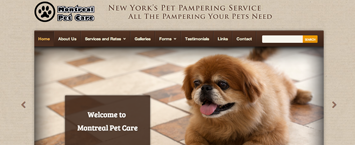 Montreal Pet Care